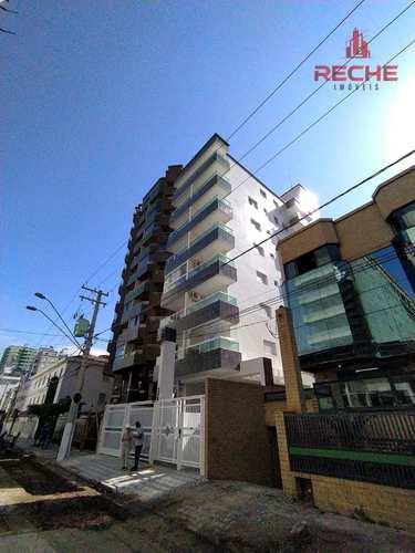Apartamento, código 2416 em Praia Grande, bairro Canto do Forte