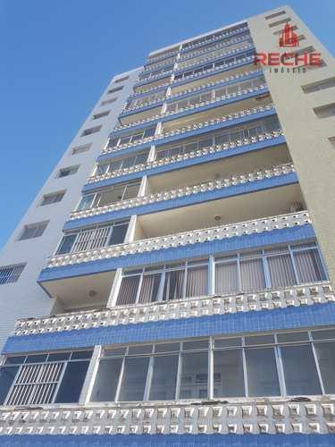 Apartamento, código 2517 em Praia Grande, bairro Ocian