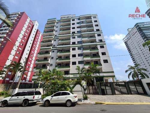 Apartamento, código 2738 em Praia Grande, bairro Canto do Forte