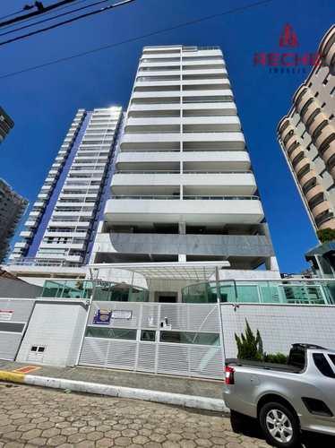 Apartamento, código 2767 em Praia Grande, bairro Aviação