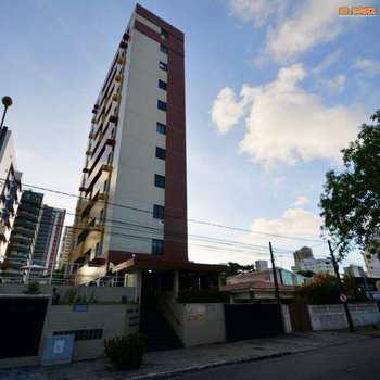 Apartamento em João Pessoa, bairro Manaíra