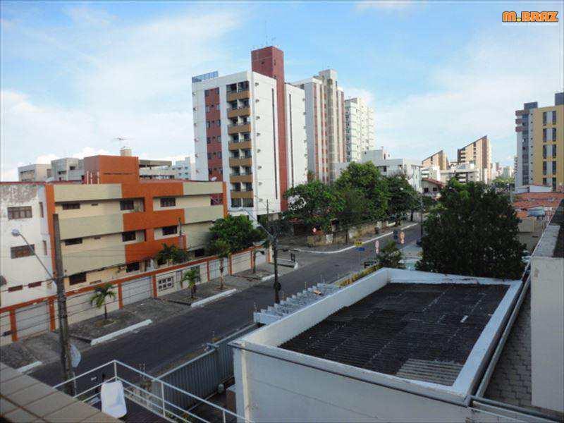 Apartamento em João Pessoa, no bairro Manaíra