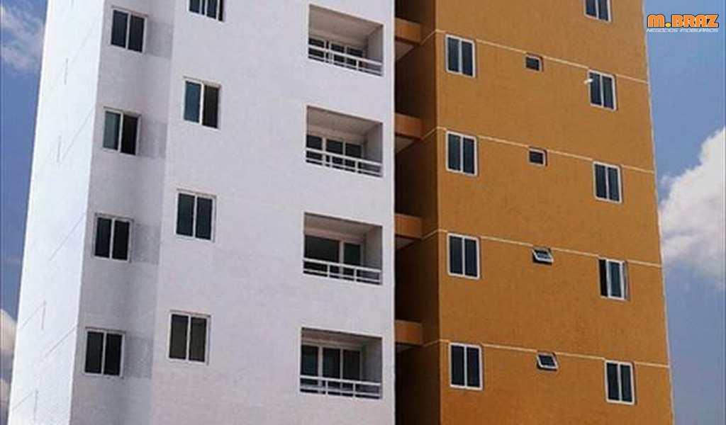 Apartamento em João Pessoa, bairro Anatólia