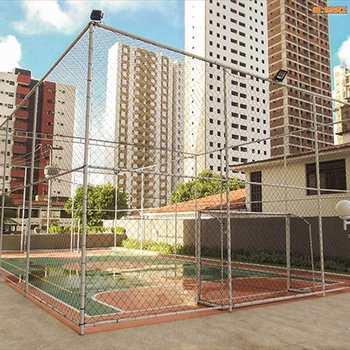 Apartamento em João Pessoa, bairro Jardim Oceania