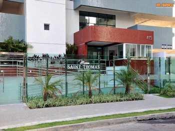 Apartamento, código 2323 em João Pessoa, bairro Tambaú