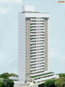 Apartamento, código 2237 em João Pessoa, bairro Pedro Gondim