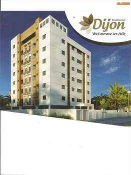 Apartamento, código 1311 em João Pessoa, bairro Bancários