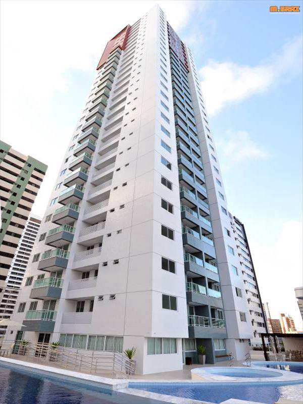 Apartamento em João Pessoa, no bairro Tambaú