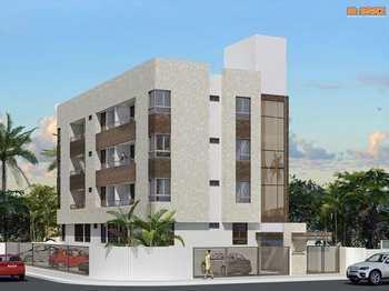 Apartamento, código 855 em João Pessoa, bairro Jardim Oceania
