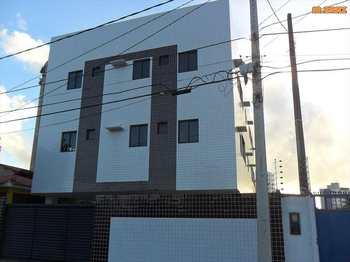 Apartamento, código 462 em João Pessoa, bairro Jardim Oceania