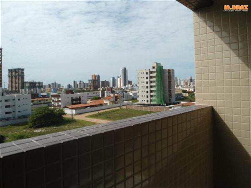 Cobertura em João Pessoa, no bairro Aeroclube