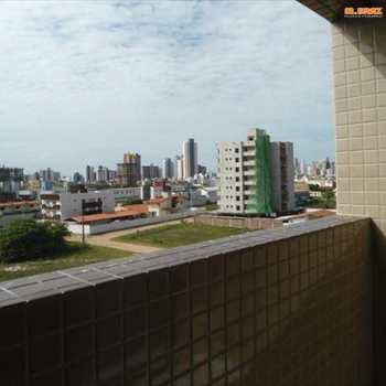 Cobertura em João Pessoa, bairro Aeroclube