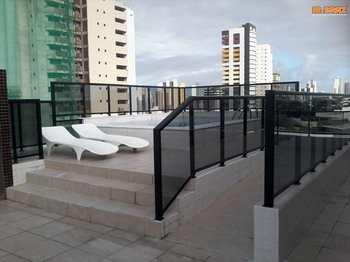 Apartamento, código 191 em João Pessoa, bairro Aeroclube