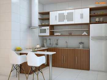 Apartamento, código 143 em João Pessoa, bairro Bessa