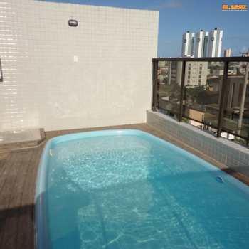 Apartamento em João Pessoa, bairro Bessa