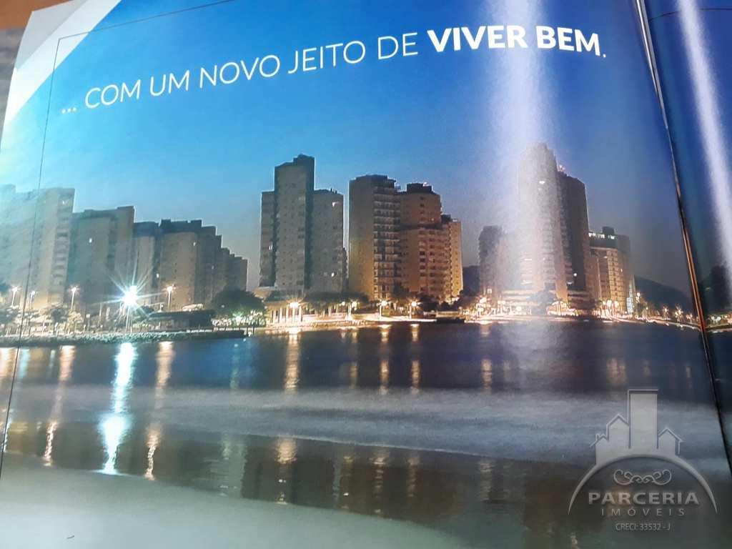 Empreendimento em São Vicente, no bairro Vila Cascatinha