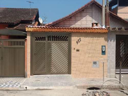 Casa, código 768 em Cubatão, bairro Vila Ponte Nova