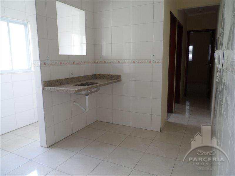 Apartamento em Cubatão, no bairro Vila Ponte Nova
