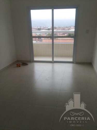 Apartamento, código 481 em Praia Grande, bairro Ocian