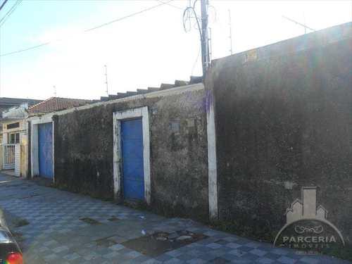 Casa, código 455 em Cubatão, bairro Jardim São Francisco