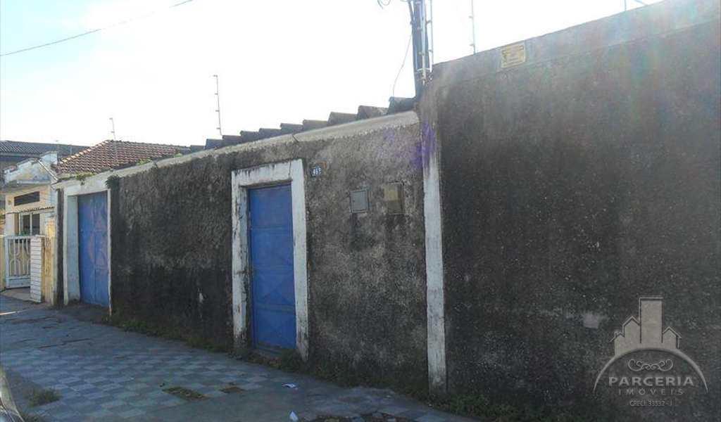 Casa em Cubatão, bairro Jardim São Francisco