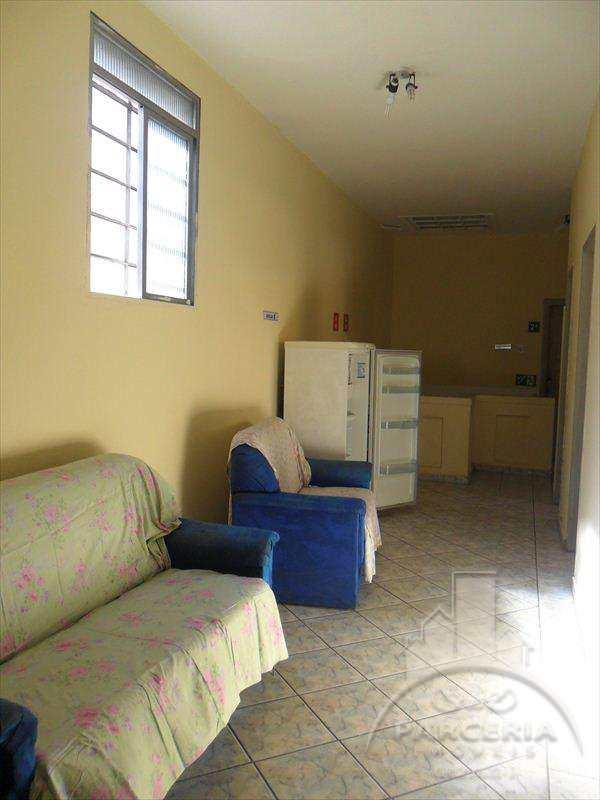 Kitnet em Cubatão, no bairro Centro