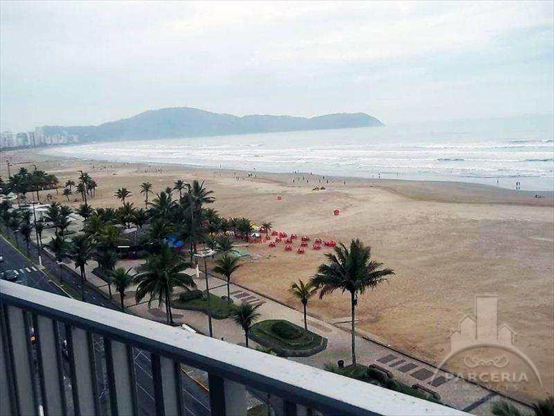 Apartamento em Praia Grande, no bairro Vila Guilhermina