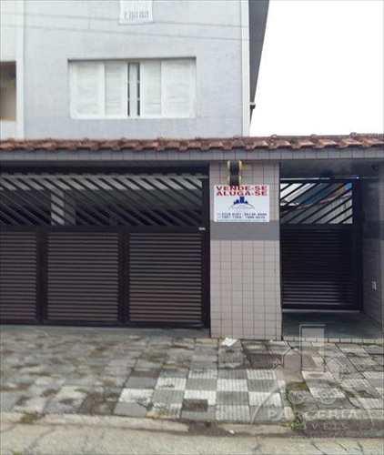 Apartamento, código 305 em Cubatão, bairro Vila Nova