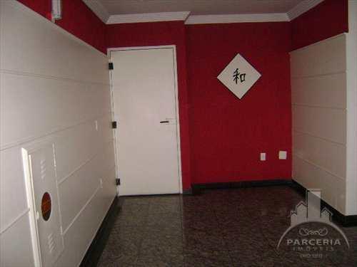 Apartamento, código 54 em Santos, bairro Aparecida