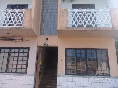 Casa, código 980 em Cubatão, bairro Vale Verde