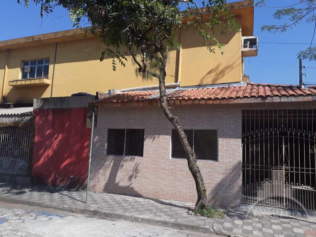 Fundo de Comércio em Cubatão, no bairro Vila Paulista