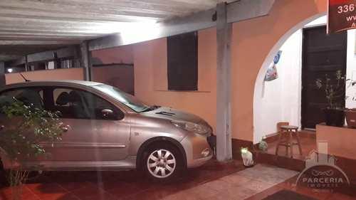 Casa, código 998 em Cubatão, bairro Vila Paulista