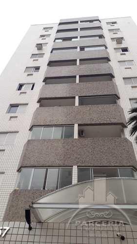 Apartamento, código 1005 em Praia Grande, bairro Guilhermina