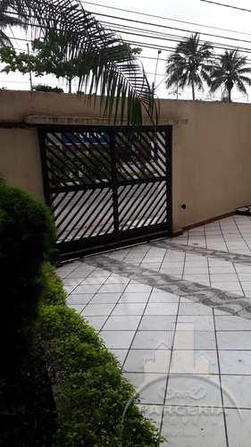 Apartamento, código 1007 em Cubatão, bairro Vila Nova