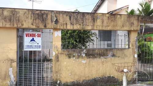 Casa, código 1019 em Cubatão, bairro Vila Nova