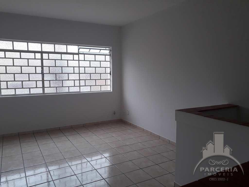 Apartamento em Cubatão, no bairro Vila Paulista