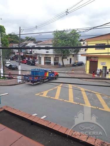 Apartamento, código 1031 em Cubatão, bairro Vila Paulista