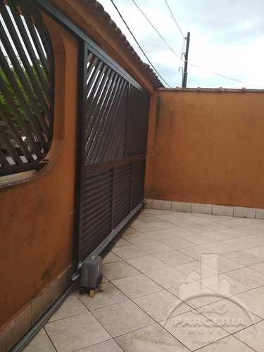 Casa, código 1045 em Cubatão, bairro Parque São Luis