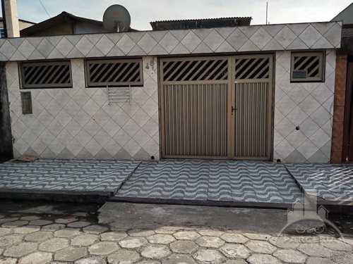 Casa, código 1094 em Cubatão, bairro Vila Caraguata