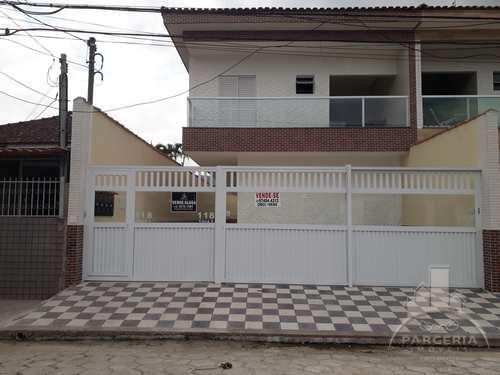 Casa, código 1097 em Cubatão, bairro Vila Nova