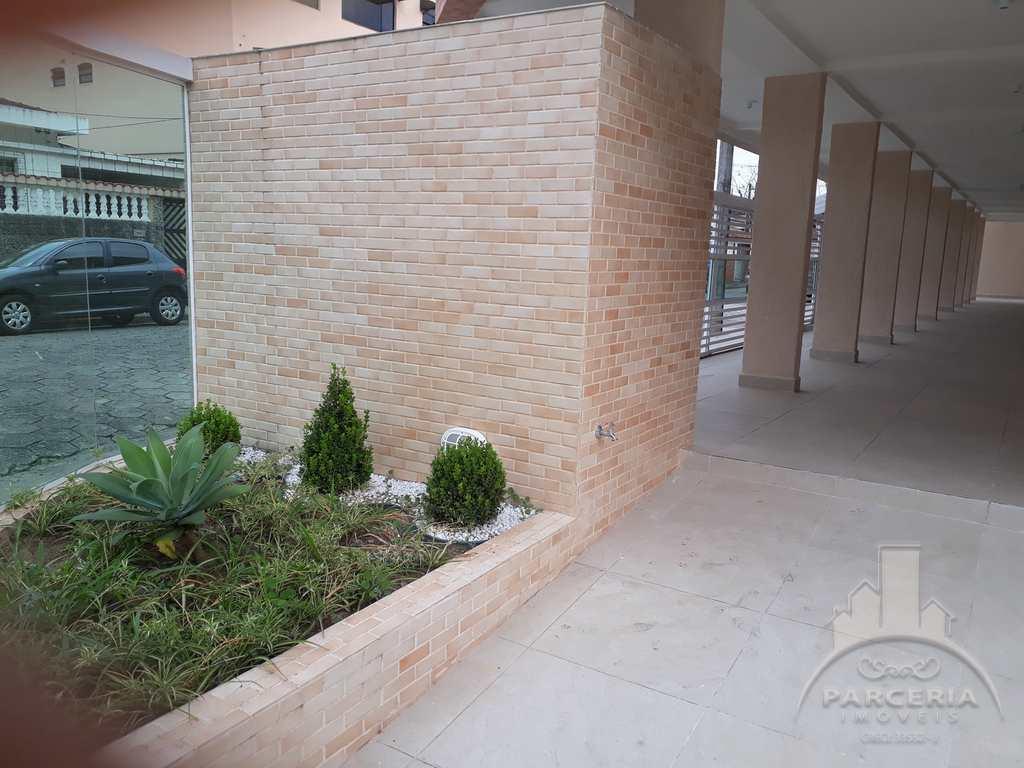 Apartamento em Cubatão, no bairro Vila Nova