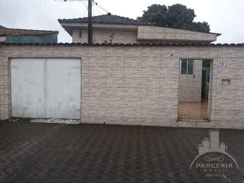 Casa, código 1122 em Cubatão, bairro Jardim Casqueiro