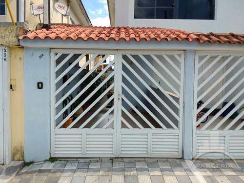 Casa, código 1126 em Cubatão, bairro Vila Ponte Nova