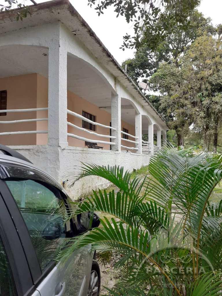 Chácara em Itanhaém, no bairro Savoy