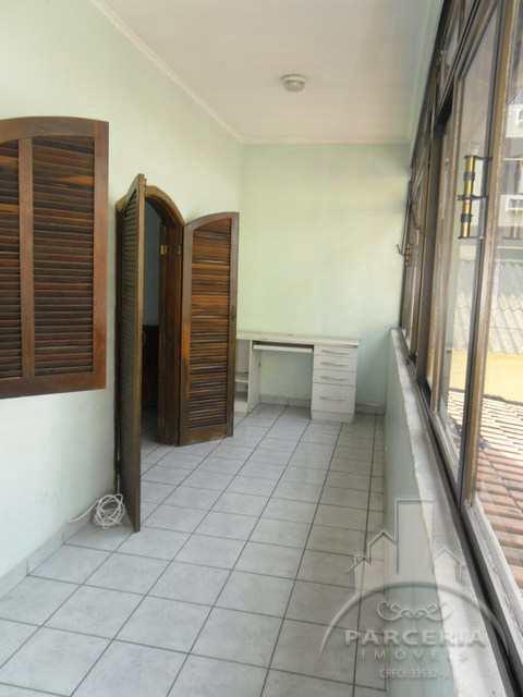 Sobrado em Cubatão, no bairro Vila Nova