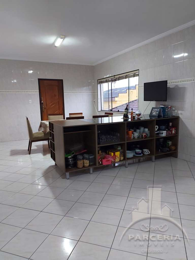 Apartamento em Cubatão, no bairro Parque Fernando Jorge