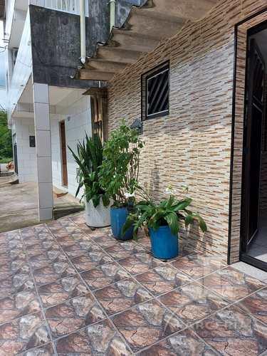 Casa, código 1191 em Cubatão, bairro Vila Costa Muniz
