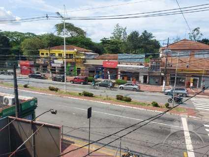 Sala Comercial em Cubatão, no bairro Centro