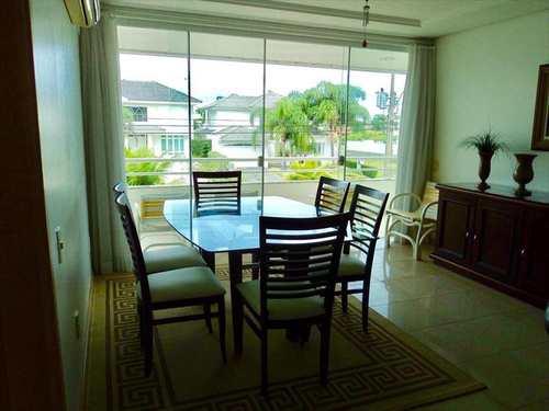 Apartamento, código 389 em Florianópolis, bairro Jurerê Internacional