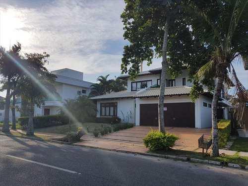 Sobrado, código 375 em Florianópolis, bairro Jurerê Internacional